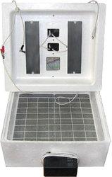 Бытовой инкубатор-Несушка,  104 яиц,  автоматическим перевор-м и на 12-v
