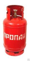 Газовый балон 27-литров