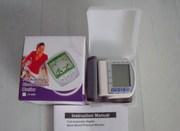 Цифровой тонометр измеритель артериального давления JY-668  код 23029