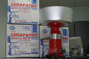 Сепаратор «Мотор Сич СЦМ 80»,  электросепаратор,  сливкоотделитель