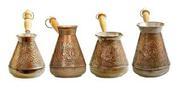 Турки кофейные
