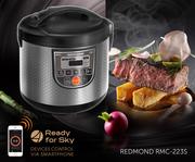 Умная мультиварка Redmond RMC-M223S