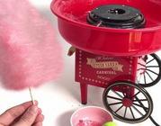 Аппарат для приготовления сладкой ваты купить в Алматы