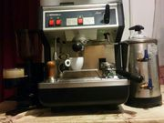 Кофемашина Nuova Simonelli Appia 1 GR